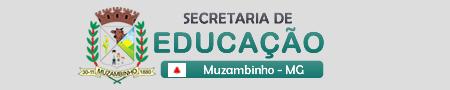 Portal da Educação da Rede Municipal de Muzambinho