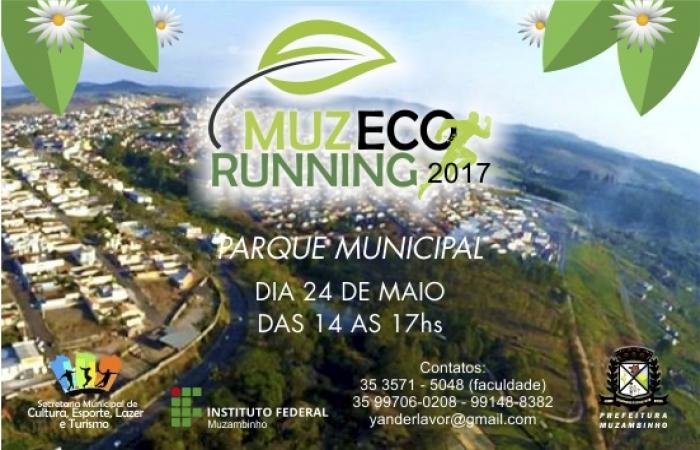 MUZ ECO RUNNING