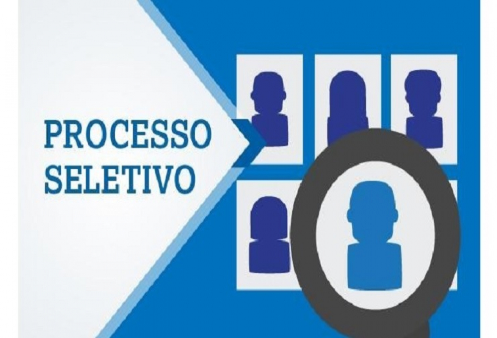 Processo Seletivo - Nº 002/2021
